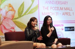 Cosmopolitan Philippine Editors talking about their struggles in their skin.